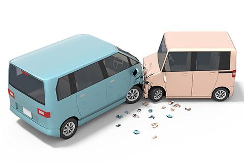 step1交通事故発生